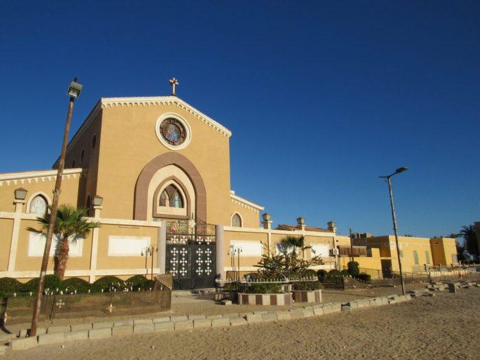protestantský kostel
