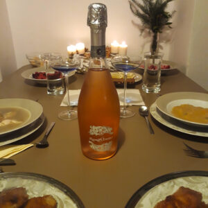 štědrovečrní večeře