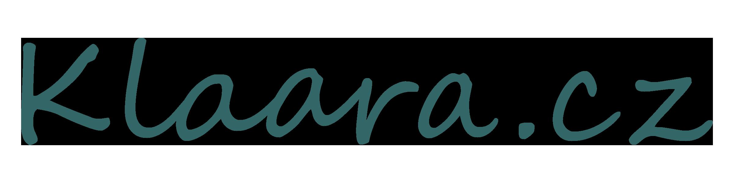 logo klaara.cz